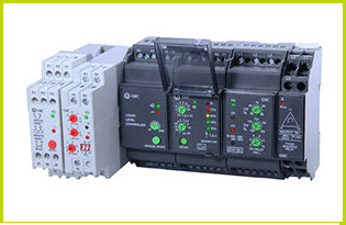 Monitoring and Control Relays